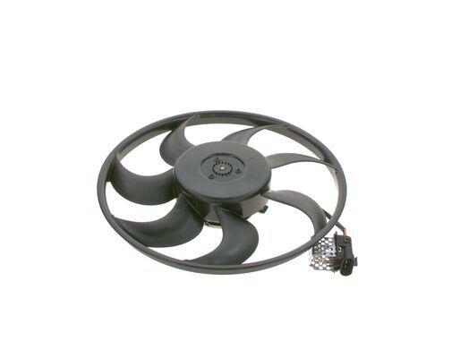 Elektromotor vetráka chladiča BOSCH 0 130 303 314 0 130 303 314