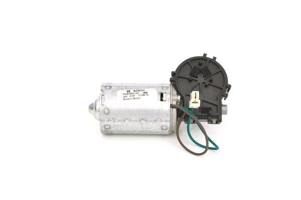 Elektromotor BOSCH F 006 B20 102 F 006 B20 102