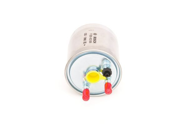 Palivový filter BOSCH F 026 402 856 F 026 402 856