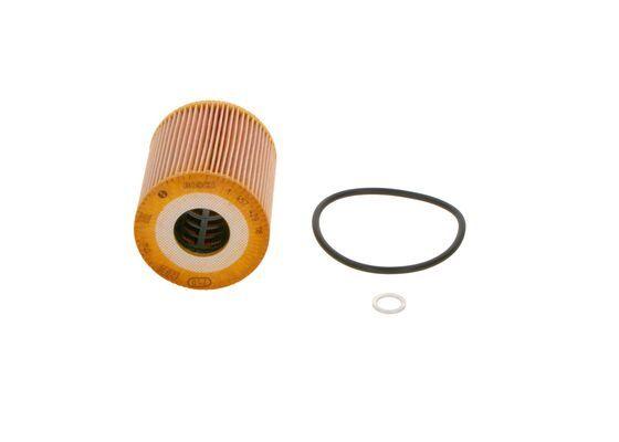 Olejový filter BOSCH 1 457 429 118 1 457 429 118