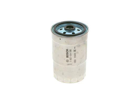Palivový filter BOSCH 1 457 434 106 1 457 434 106
