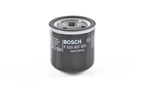 Olejový filter BOSCH F 026 407 005 F 026 407 005