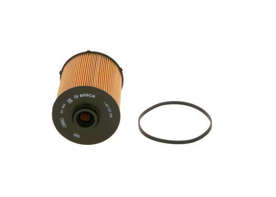 Palivový filter BOSCH 1 457 431 704 1 457 431 704