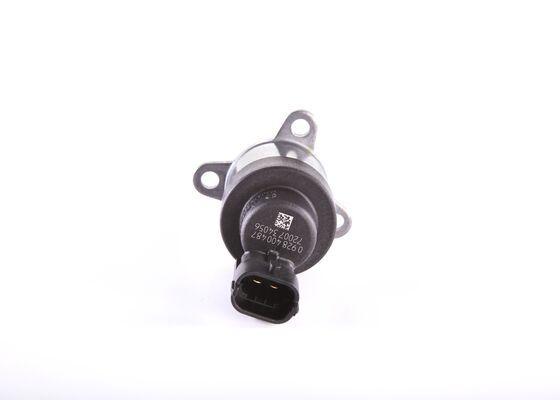Regulačný ventil, Mnożstvo paliva (Common-Rail Systém) BOSCH 0 928 400 487 0 928 400 487