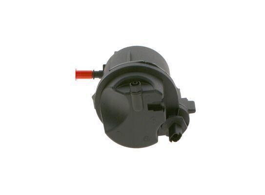 Palivový filter BOSCH 0 450 906 460 0 450 906 460
