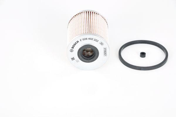 Palivový filter BOSCH F 026 402 222 F 026 402 222