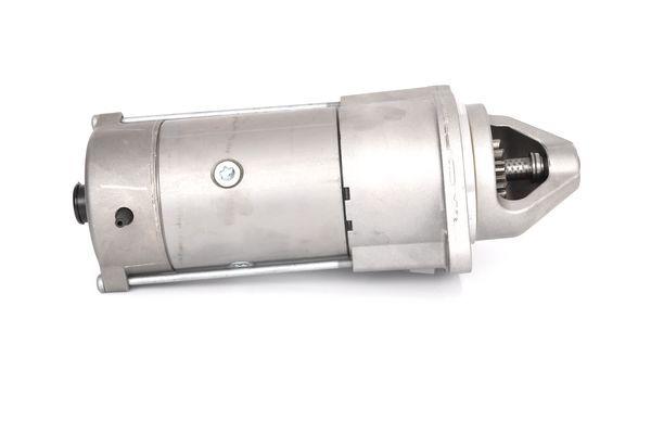 Vstrekovací ventil BOSCH 0 261 500 394 0 261 500 394