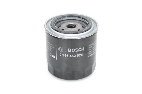 Olejový filter BOSCH 0 986 452 024 0 986 452 024