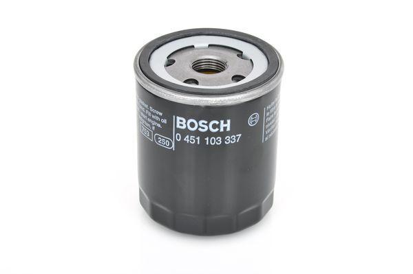 Olejový filter BOSCH 0 451 103 337 0 451 103 337
