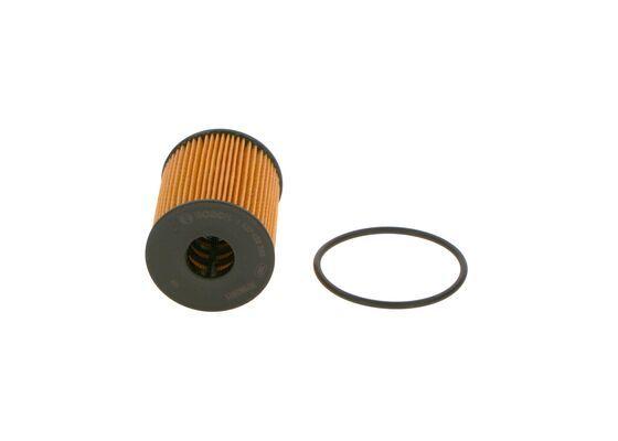 Olejový filter BOSCH 1 457 429 256 1 457 429 256