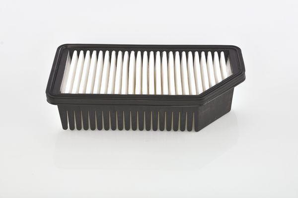 Vzduchový filter BOSCH F 026 400 414 F 026 400 414
