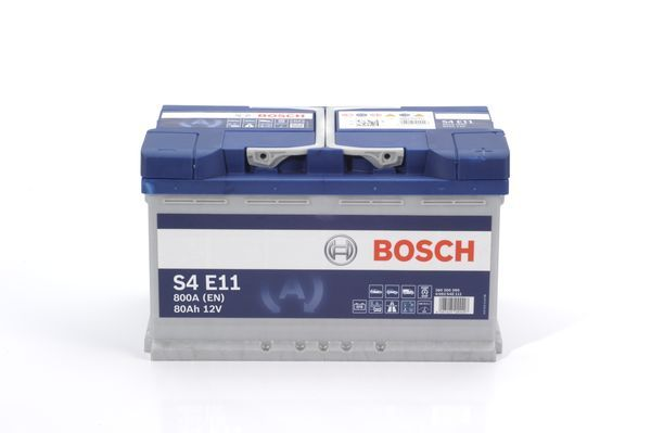 Żtartovacia batéria BOSCH 0 092 S4E 111 0 092 S4E 111