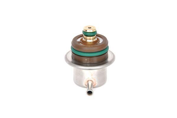 Regulátor tlaku paliva BOSCH 0 280 160 557 0 280 160 557