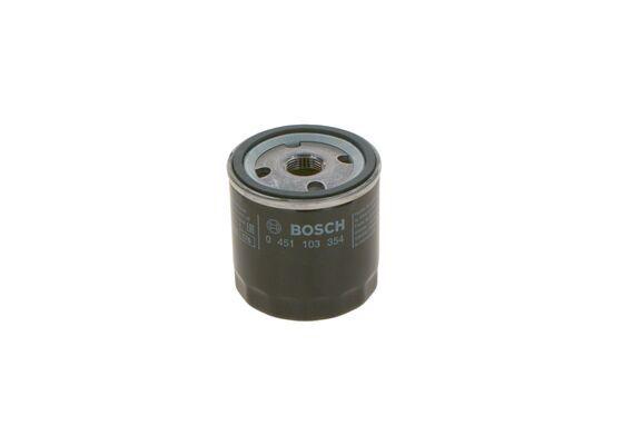 Olejový filter BOSCH 0 451 103 354 0 451 103 354