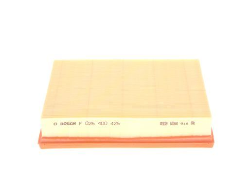 Vzduchový filter BOSCH F 026 400 426 F 026 400 426