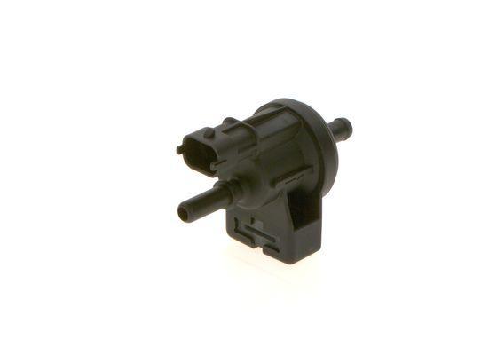 Odvetrávací ventil palivovej nádrże BOSCH 0 280 142 486 0 280 142 486