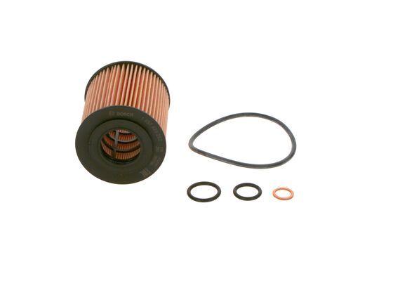 Olejový filter BOSCH 1 457 429 262 1 457 429 262