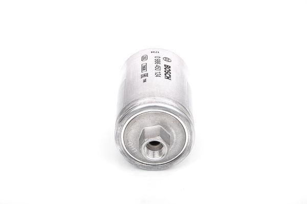 Palivový filter BOSCH 0 986 450 124 0 986 450 124