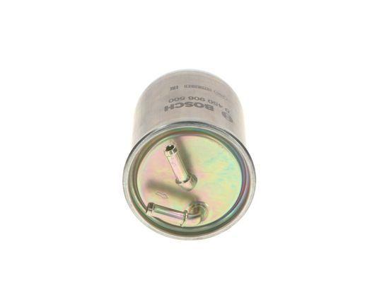 Palivový filter BOSCH 0 450 906 500 0 450 906 500
