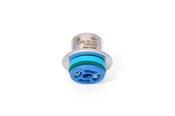 Regulátor tlaku paliva BOSCH 0 280 161 511 0 280 161 511
