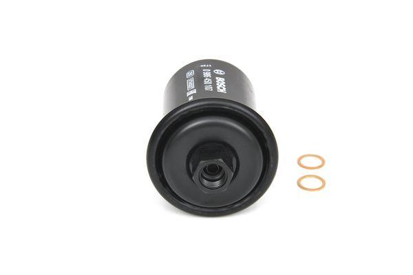 Palivový filter BOSCH 0 986 450 107 0 986 450 107
