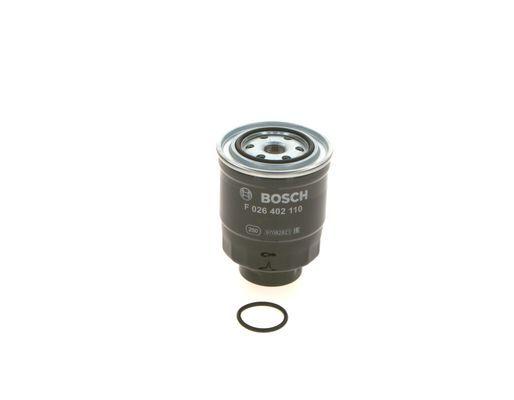 Palivový filter BOSCH F 026 402 110 F 026 402 110