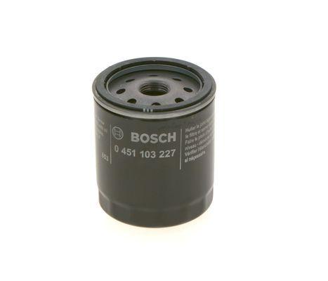 Olejový filter BOSCH 0 451 103 227 0 451 103 227