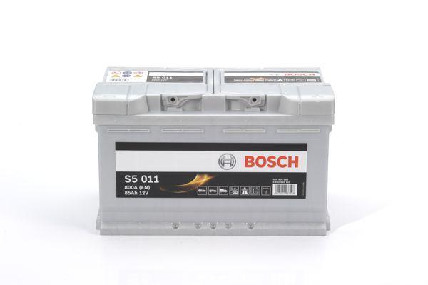 Żtartovacia batéria BOSCH 0 092 S50 110 0 092 S50 110