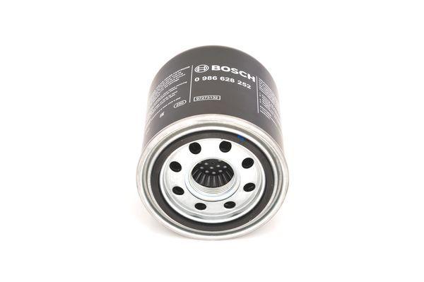 Vysúżacie puzdro vzduchu pre pneumatický systém BOSCH 0 986 628 252 0 986 628 252