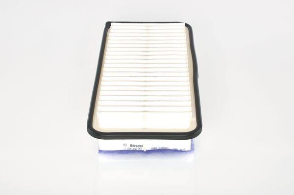 Vzduchový filter BOSCH F 026 400 143 F 026 400 143