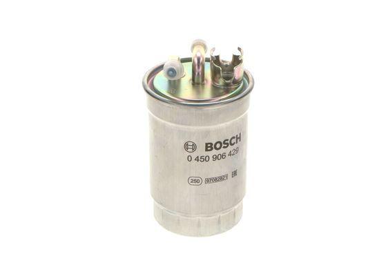 Palivový filter BOSCH 0 450 906 429 0 450 906 429