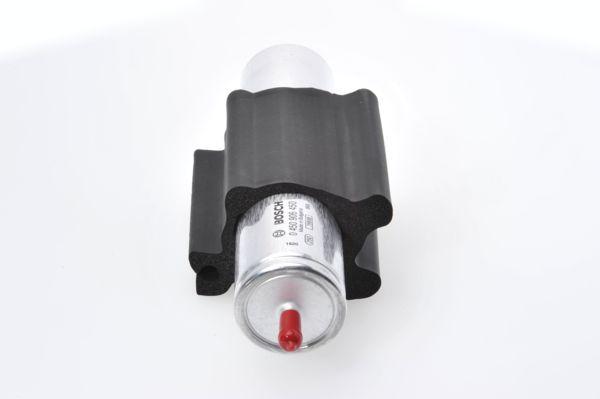 Palivový filter BOSCH 0 450 906 450 0 450 906 450