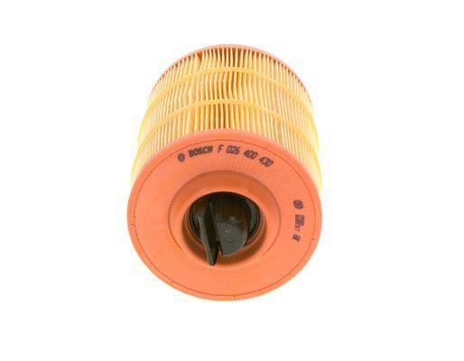 Vzduchový filter BOSCH F 026 400 430 F 026 400 430