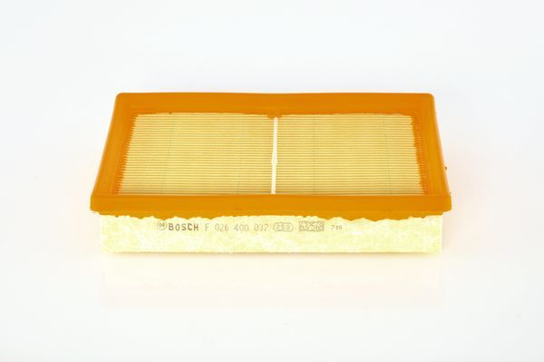 Vzduchový filter BOSCH F 026 400 037 F 026 400 037