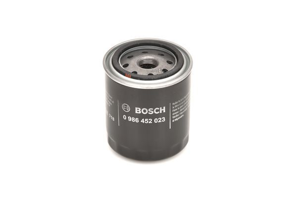 Olejový filter BOSCH 0 986 452 023 0 986 452 023