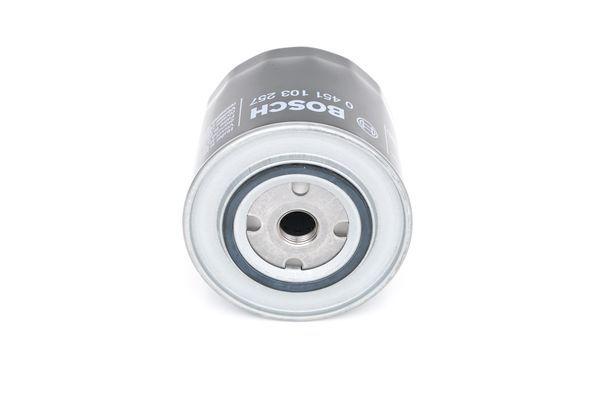 Olejový filter BOSCH 0 451 103 257 0 451 103 257