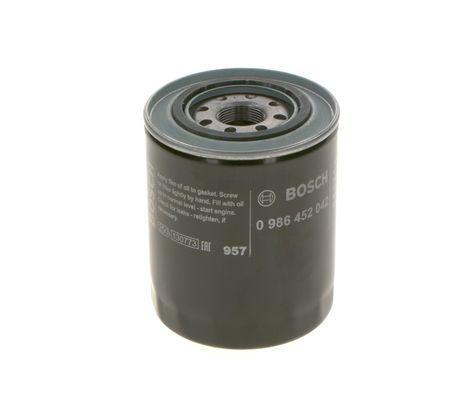Olejový filter BOSCH 0 986 452 042 0 986 452 042