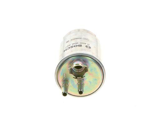 Palivový filter BOSCH 0 450 906 407 0 450 906 407