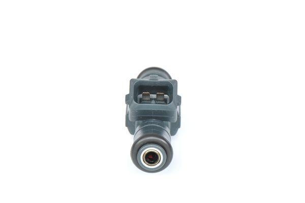 Senzor klepania BOSCH 0 261 231 018 0 261 231 018