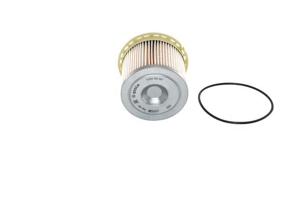 Palivový filter BOSCH F 026 402 861 F 026 402 861