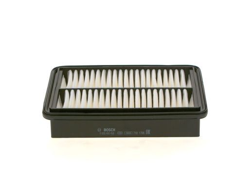 Vzduchový filter BOSCH F 026 400 458 F 026 400 458