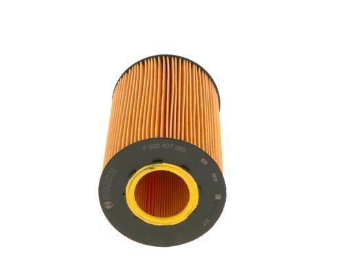 Olejový filter BOSCH F 026 407 220 F 026 407 220