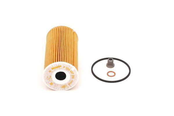 Olejový filter BOSCH F 026 407 206 F 026 407 206