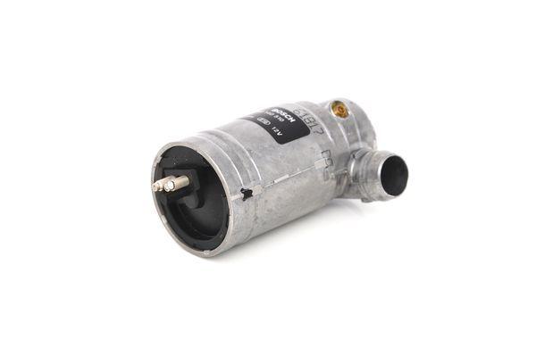 Regulačný ventil voľnobehu (Riadenie prívodu vzduchu) BOSCH 0 280 140 510 0 280 140 510
