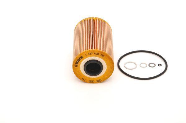 Olejový filter BOSCH 1 457 429 755 1 457 429 755