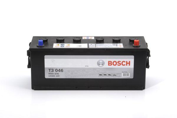 Żtartovacia batéria BOSCH 0 092 T30 460 0 092 T30 460
