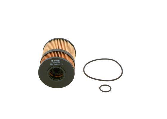 Olejový filter BOSCH 1 457 429 302 1 457 429 302