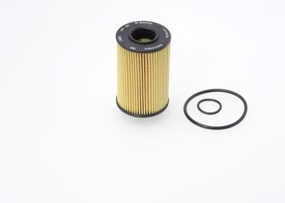 Olejový filter BOSCH 1 457 429 306 1 457 429 306