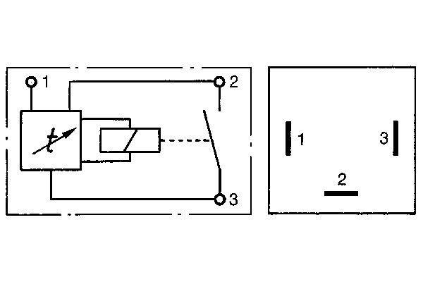 Vstrekovací ventil BOSCH 0 280 155 803 0 280 155 803
