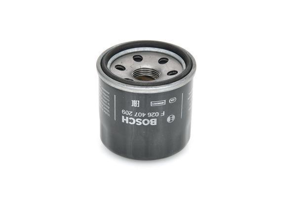 Olejový filter BOSCH F 026 407 209 F 026 407 209
